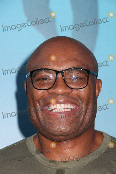 Anderson Silva Photo - Anderson Silva 
