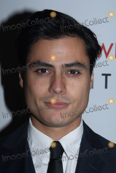 Kiowa Gordon Photo - Kiowa Gordon 