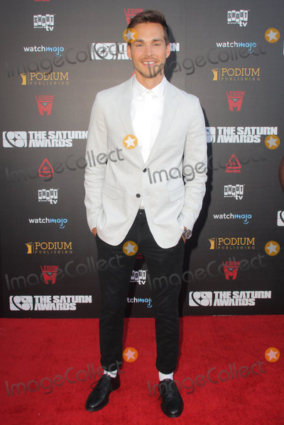 Chris Wood, Saturn Awards Photo - Chris Wood 09/13/2019 The 45th Annual Saturn Awards held at the Avalon Hollywood in Los Angeles, CAPhoto by Yurina Abe / HollywoodNewsWire.co