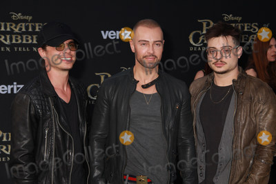 Andrew Lawrence, Joey Lawrence, Matthew Lawrence Photo - Lawrence Brothers, Matthew Lawrence, Joey Lawrence, Andrew Lawrence 