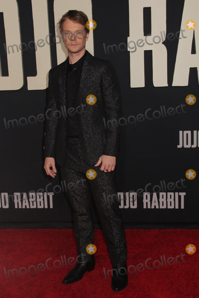 Alfie Allen, JoJo Photo - Alfie Allen 