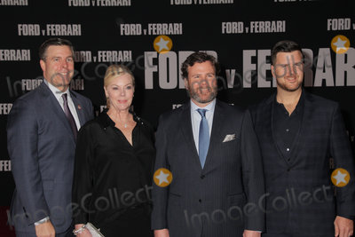 The Specials Photo - Aaron SHelby, Bonnie Shelby, Shawn Shelby, Randall Shelby 