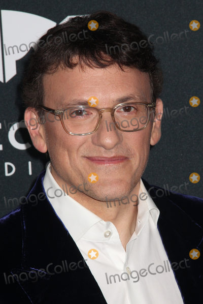 """Anthony Russo Photo - Anthony Russo 04/22/2019 The world premiere of Marvel Studios""""Avengers: Endgame"""" held at The Los Angeles Convention Center in Los Angeles, CA Photo by Izumi Hasegawa / HollywoodNewsWire.co"""