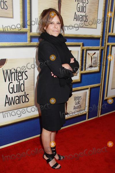 Ann Biderman Photo - Ann Biderman 02/01/2014 2014 Writers Guild Awards held at JW Marriott Los Angeles L.A. Live in  Los Angeles, CA Photo by Kazuki Hirata / HollywoodNewsWire.net