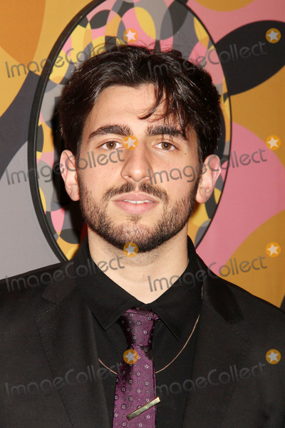 Adam Gabay Photo - Adam Gabay 01/05/2020 The 77th Annual Golden Globe Awards HBO After Party held at the Circa 55 Restaurant at The Beverly Hilton in Beverly Hills, CA Photo by Kazuki Hirata / HollywoodNewsWire.co