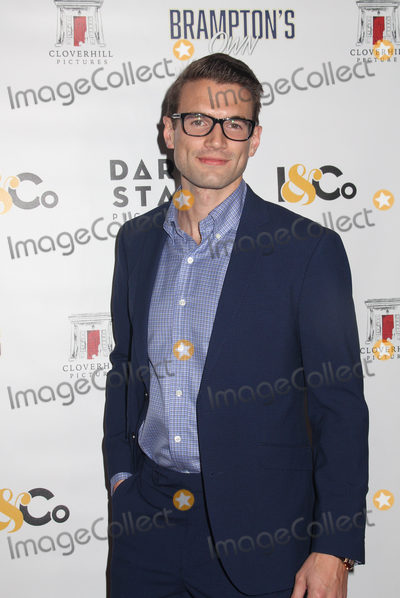 Alex Russell Photo - Alex Russell 