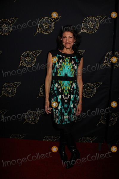 Amy Aquino Photo - Amy Aquino 02/20/2015 The 52nd Annual Publicists Awards Luncheon held at The Beverly Hilton in Beverly Hills, CA Photo by Izumi Hasegawa / HollywoodNewsWire.net