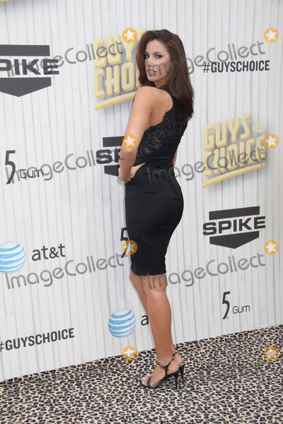 """Katherine Webb Photo - Katherine Webb 06/08/2013 Spike TV's """"Guys Choice"""" 2013 held at Sony Pictures Studios in Culver City, CA Photo by Izumi Hasegawa / HollywoodNewsWire.net"""