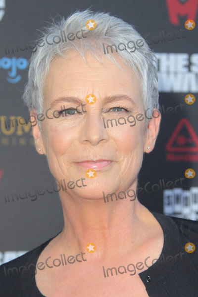 Jamie Lee Curtis, Jamie Lee, Saturn Awards Photo - Jamie Lee Curtis 09/13/2019 The 45th Annual Saturn Awards held at the Avalon Hollywood in Los Angeles, CAPhoto by Yurina Abe / HollywoodNewsWire.co