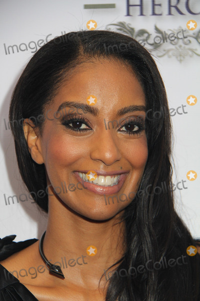 Azie Tesfai Photo - Azie Tesfai 