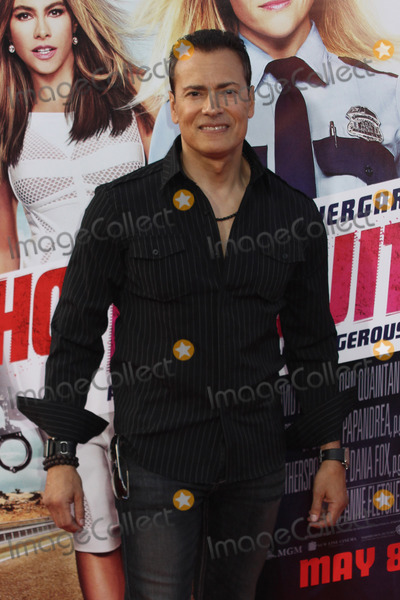 """TCL Chinese Theatre, Benny Nieves Photo - Benny Nieves 04/30/2015 The Los ANgeles Premiere of """"Hot Pursuit"""" held at TCL Chinese Theatre in Hollywood, CA Photo by Izumi Hasegawa / HollywoodNewsWire.net"""