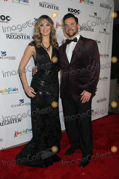 Ayla Brown Photo - Ayla Brown, Keith Weiser 12/23/2015 The OC Christmas Extravaganza Concert and Ball held at The Arboretum at Christ Cathedral in Garden Grove, CA Photo by Kazuki Hirata / HollywoodNewsWire.net