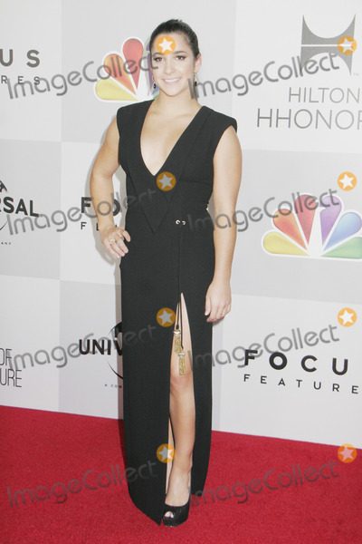 Ali Reisman Photo - Ali Reisman01/13/2013 70th Annual Golden Globes Awards NBCUniversal After Party in Beverly Hills, CA Photo by Mayuka Ishikawa / HollywoodNewsWire.net