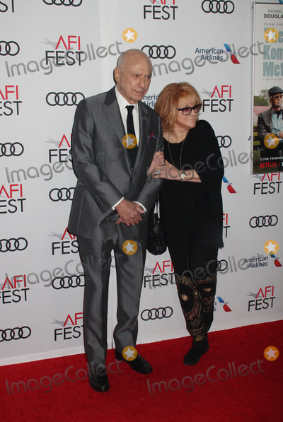 """Alan Arkin, Ann-Margret, TCL Chinese Theatre Photo - Alan Arkin, Ann-Margret 11/10/2018 AFI Fest 2018 World Premiere Gala Screening of """"The Kominsky Method"""" held at TCL Chinese Theatre in Hollywood, CA Photo by Hiro Katoh / HollywoodNewsWire.co"""