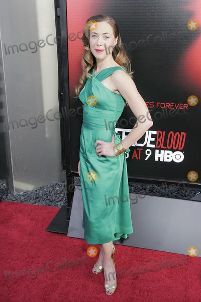 "Photo - Bonnie Kathleen Ryan 06/11/2013 ""True Blood"" Season 6 Premiere held at the Cinerama Dome in Hollywood, CA Photo by Kazuki Hirata / HollywoodNewsWire.net"