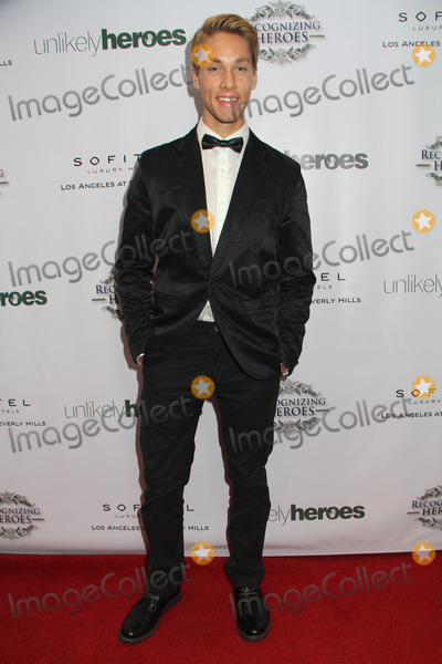 Austin North Photo - Austin North 