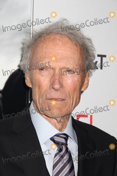 Clint Eastwood, Jewel Photo - Clint Eastwood 
