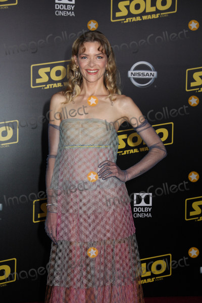 """Jaime King Photo - Jaime King 05/10/2018 The World Premiere of """"Solo: A Star Wars Story"""" held at Hollywood, CA Photo by Izumi Hasegawa / HollywoodNewsWire.co"""