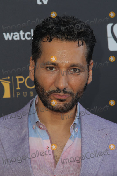 CAS ANVAR, Saturn Awards Photo - Cas Anvar 