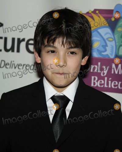Alex Ko, Koßn Photo - Actor Alex Ko attends the Only Make Believe 10th year anniversary celebration at the Shubert Theatre in New York City, NY, USA on November 2nd, 2009.