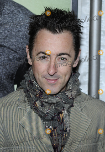 Alan Cumming, Alan Cummings Photo - Actor Alan Cumming attends the premiere of 'Leap Year' at the Director's Guild Theatre in New York, NY on January 6, 2010 . (Pictured: Alan Cumming)