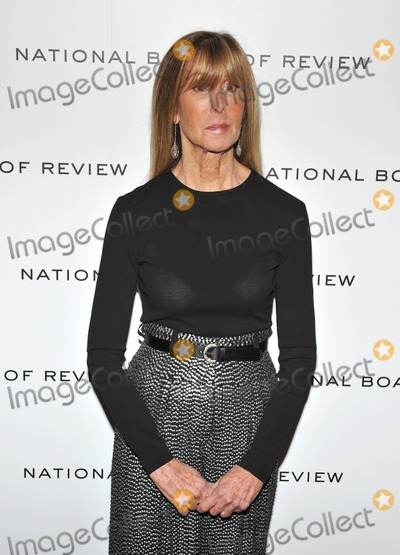 ANNIE SCHULHOF, The National Photo - January 10, 2012:  Annie Schulhof attends the National Board of Review Awards Gala at Cipriani 42nd Street on January 10, 2012 in New York City.