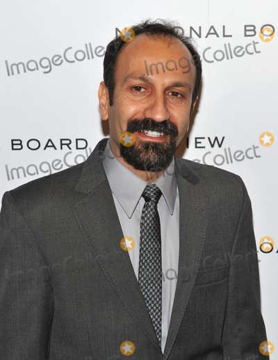 Asghar Farhadi, The National Photo - January 10, 2012:  Asghar Farhadi attends the National Board of Review Awards Gala at Cipriani 42nd Street on January 10, 2012 in New York City.
