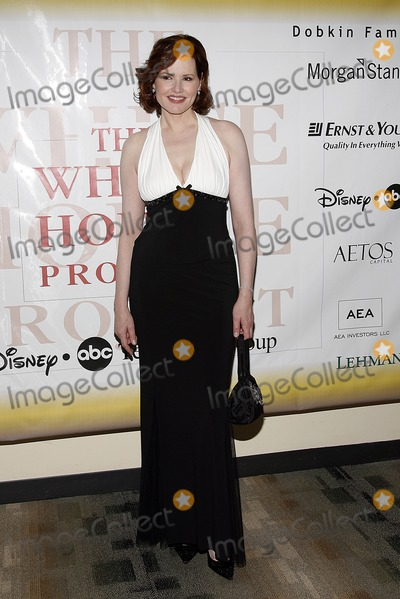 Geena Davis, The Unit, White House, The White Photo - Geena Davis arrives to The White House Projects 2006 Epic Awards at the United Nations on May 2, 2006 in New York City.