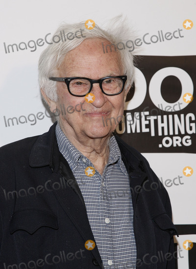 Albert Maysles Photo - June 4, 2009:  Albert Maysles attends The Do Something awards held at the Apollo Theatre in New York City.