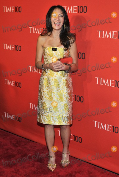 AMY CHUA Photo - NEW YORK, NY - APRIL 26:  Author Amy Chua attends TIME's celebration of its TIME 100 issue of the 100 most influential people in the world on April 26, 2011 in New York City.