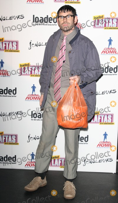 Angelos Epithemiou, Sway, Covent Garden Photo - London, UK. Angelos Epithemiou at Loaded Laftas Comedy Awards at Sway Nightclub Covent Garden, London. March 7th 2013.Keith Mayhew/Landmark Media.