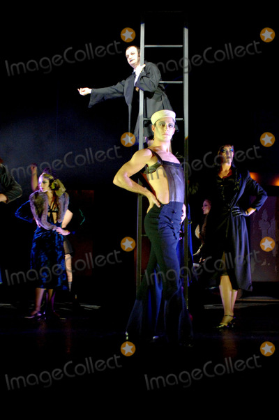 Anna Maxwell Martin, Lyric, Sheila Hancock, Maxwell, Anna Maxwell-Martin Photo - London. Anna Maxwell Martin, Sheila Hancock, Michael Hayden and James Dreyfus all star in a new production of the hit musical 'Cabaret' at the Lyric Theatre on Shaftesbury Avenue in the West End. 03 October 2006 Ali Kadinsky/Landmark Media