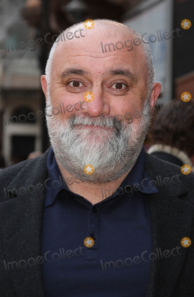Alexei Sayle, Leicester Square Photo - London, UK. Alexei Sayle at the European Premiere of 'The Hangover' at Vue West End, Leicester Square London. 10th June 2009.Keith Mayhew/Landmark Media
