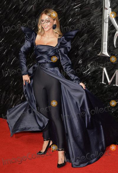 Sophie Hermann Photo - London, UK. Sophie Hermann at Maleficent: Mistress Of Evil European Premiere held at BFI Imax, Waterloo on Wednesday  9 October 2019Ref: LMK392 -J5592-101019Vivienne Vincent/Landmark Media. WWW.LMKMEDIA.COM.