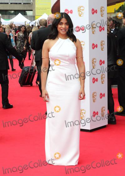 Amara Karan Photo - London, UK. Amara Karan at Virgin TV British Academy Television Awards 2017 at the Royal Festival Hall, South Bank, London on May 14th 2017.Ref: LMK73-J301-160517Keith Mayhew/Landmark MediaWWW.LMKMEDIA.COM