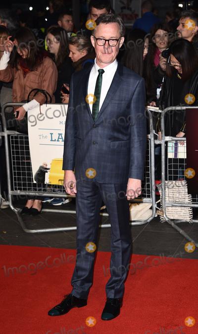 Alex Jennings, Alex Jenning, Leicester Square Photo - London, UK. Alex Jennings at London Film Festival Premiere of The Lady In The Van at Odeon, Leicester Square, London on Tuesday 13 October 2015.Ref: LMK392 -58357-141015Vivienne Vincent/Landmark Media. WWW.LMKMEDIA.COM.