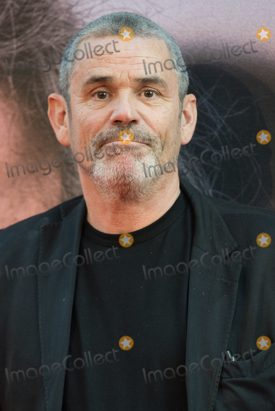 Paul Conroy, Leicester Square Photo - London. UK. Paul Conroy at   the Mayor Of London's Gala and European Premiere of 'A Private War' at The 62nd BFI London Film Festival at Cineworld, Leicester Square, London, England, UK on Saturday 20 October 2018. Ref:  LMK370-S1695-211018Justin Ng/Landmark MediaWWW.LMKMEDIA.COM
