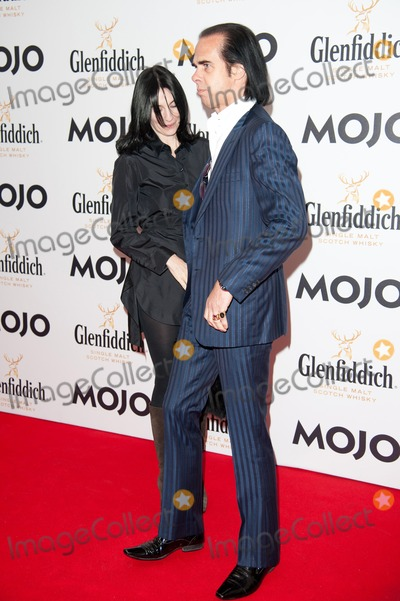 Nick Cave Photo - London. UK. Nick Cave at the Glenfiddich Mojo Honours List 2011, The Brewery, London, UK on 21st July 2011.