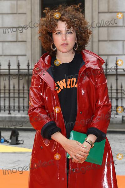 Annie Mac Photo - London, UK. Annie Mac at Royal Academy Summer Exhibition 2017 VIP Preview party at the Royal Academy of Arts, Piccadilly, London on 7th June 2017.Ref: LMK73-J424-080617Keith Mayhew/Landmark MediaWWW.LMKMEDIA.COM
