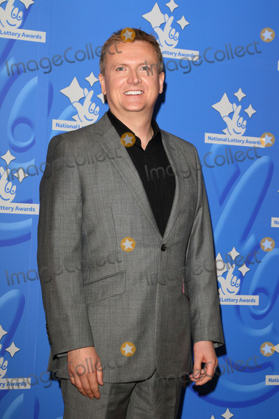 Aled Jones Photo - London.UK. Aled Jones at 