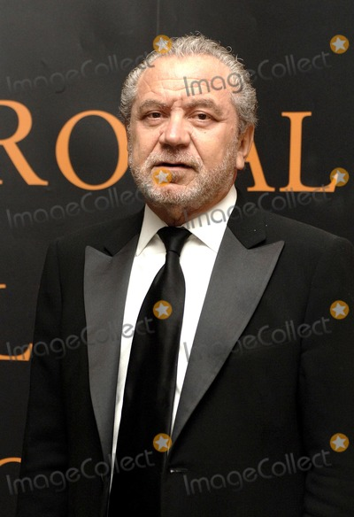 Alan Sugar, Sir Alan Sugar Photo - London. UK. Sir Alan Sugar at the RTS Programme Awards held at the Grosvenor House Hotel in Park Lane.13th March 2007. Ali Kadinsky/Landmark Media.