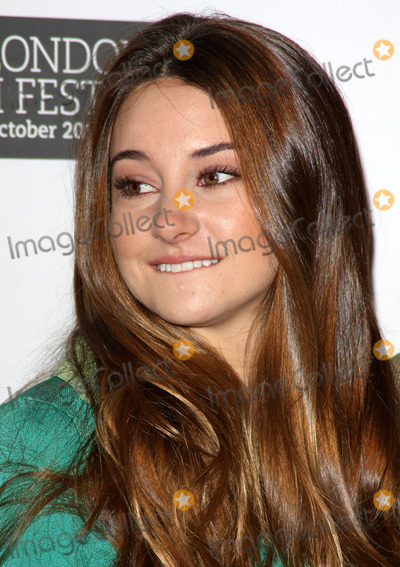 Shailene Woodley, Leicester Square Photo - London, UK. Shailene Woodley at the London Film Festival Photocall for 'The Descendants' at the Odeon West End, Leicester Square. 20th October 2011.Keith Mayhew/Landmark Media