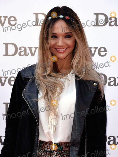 Riva Parvin Photo - London, UK. Riva Parvin  at 'Hoff The Record' UK TV Premiere at the Empire Leicester Square, London on the 20th of May 2015.