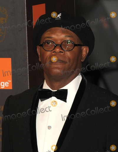 Samuel L. Jackson, Samuel Jackson, Samuel L.Jackson, Covent Garden Photo - London, UK. Samuel L Jackson at the Orange British Academy Film Awards held at the Royal Opera House in Covent Garden. 13 February 2011.