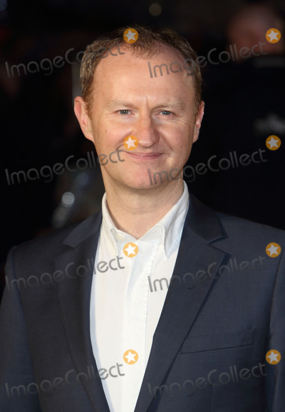 Mark Gatiss Photo - London, UK. Mark Gatiss at 'Dad's Army'  World Premiere at the Odeon, Leicester Square, London, England. 26th January 2016.