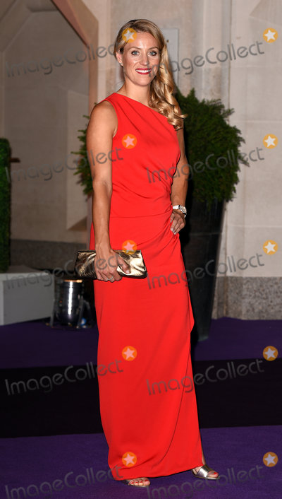 Angelique Kerber Photo - London, UK.Angelique Kerber at The Wimbledon Champions Dinner held at  Guildhall, Gresham Street, London on Sunday 15 July 2018