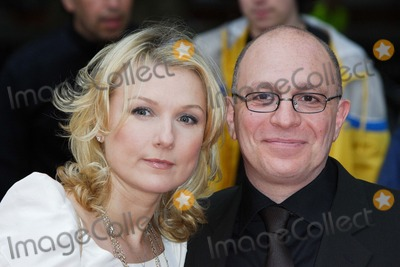 Akiva Goldsman Photo - London UK . Producer Akiva Goldsman and wife Rebecca     at the  UK Gala Premiere of  his   film 'Hancock' ,  Vue West End, Leicester Square. 18th June 2008. Keith Mayhew/Landmark Media.