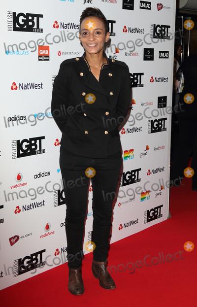 Adele Roberts, Adele, Covent Garden Photo - London.UK.  Adele Roberts  at the The British LBGT Awards at the Grand Connaught Rooms, Covent Garden, London. 12th May 2017.Ref:LMK73-S235-130417Keith Mayhew/Landmark MediaWWW.LMKMEDIA.COM