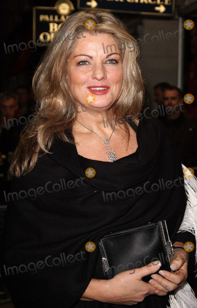 Carole Ashby, James Bond Photo - London, UK.  Carole Ashby  (Ex 'Allo Allo' and also a former Bond girl) at the James Bond Tribute Gala to celebrate Ian Fleming's Centenary, held at the London Palladium. 5th October 2008.