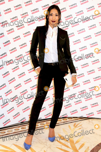 Karen Clifton Photo - London, UK .  070116.